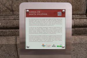 Igreja Santa Efigênia. Fotot: José Cordeiro/ SPTuris