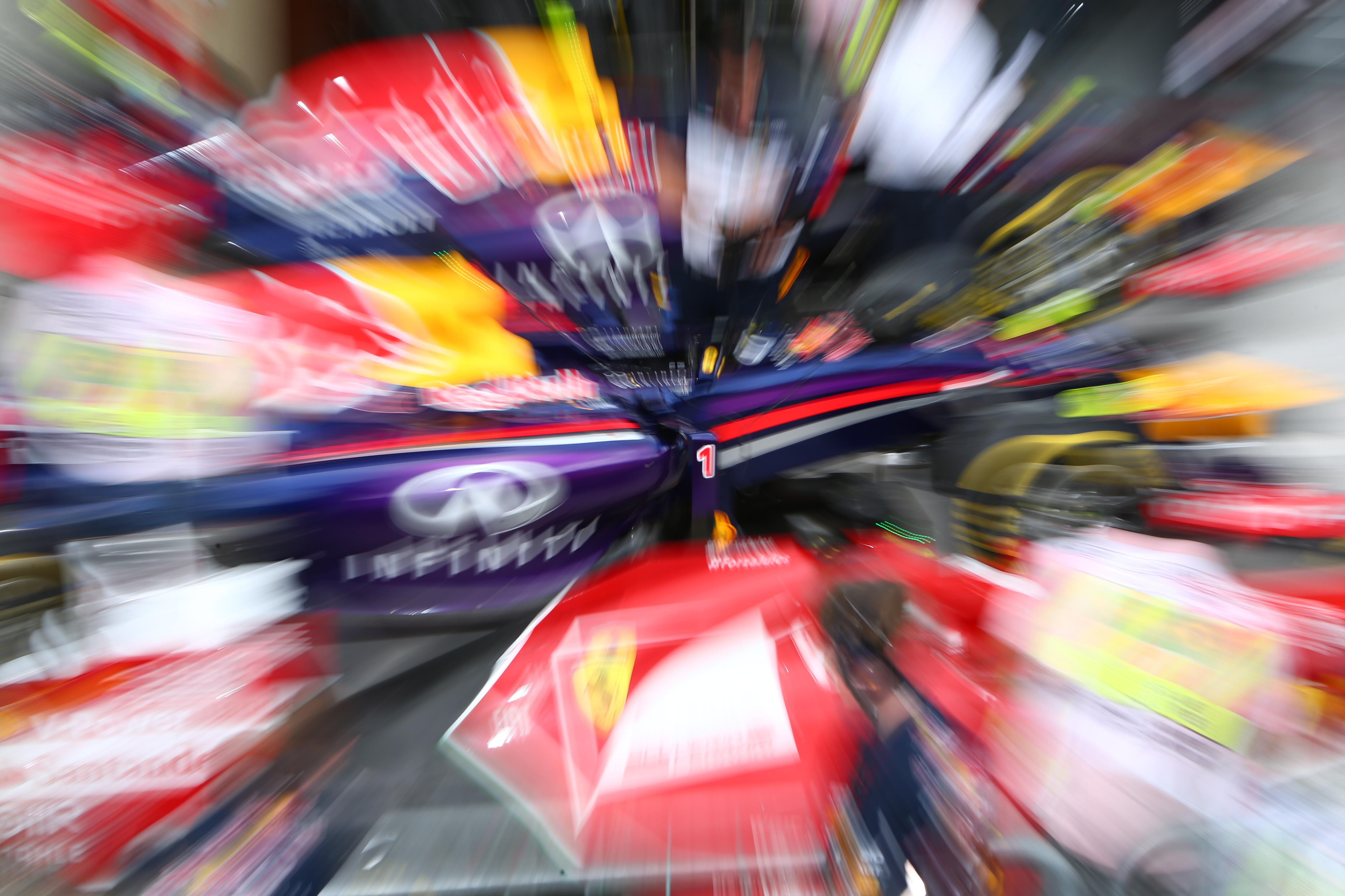 Fórmula 1 2014. Foto: Beto Issa/ GP Brasil.