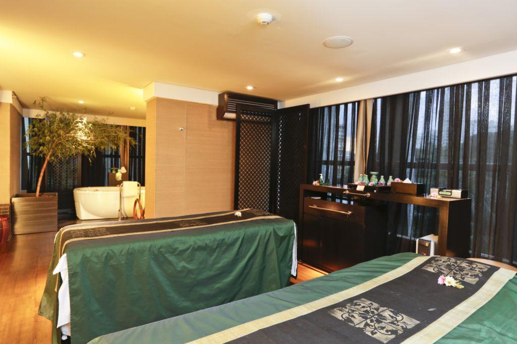 Hotel Tivoli Mofarrej Spa Asiático _180615_Foto_Jose Cordeiro_0044