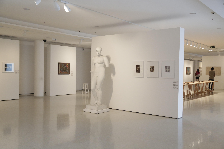 Museu de Arte Contemporânea. Foto: José Cordeiro/ SPTuris.