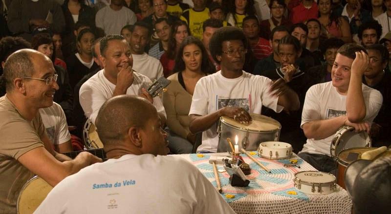 Samba da Vela