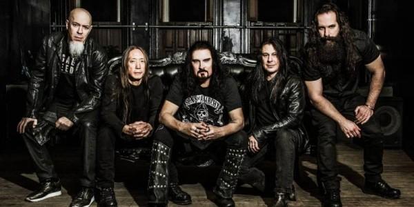 Dream Theater/Foto: Divulgação.