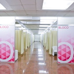 Anhembi Palacio  Hall Nobre  - São Paulo (SP) - 07.04.2020 - Vista da montagem de hospital de campanha nas dependências do Palácio das Convenções do Anhembi. Foto: Jose Cordeiro/SPTuris