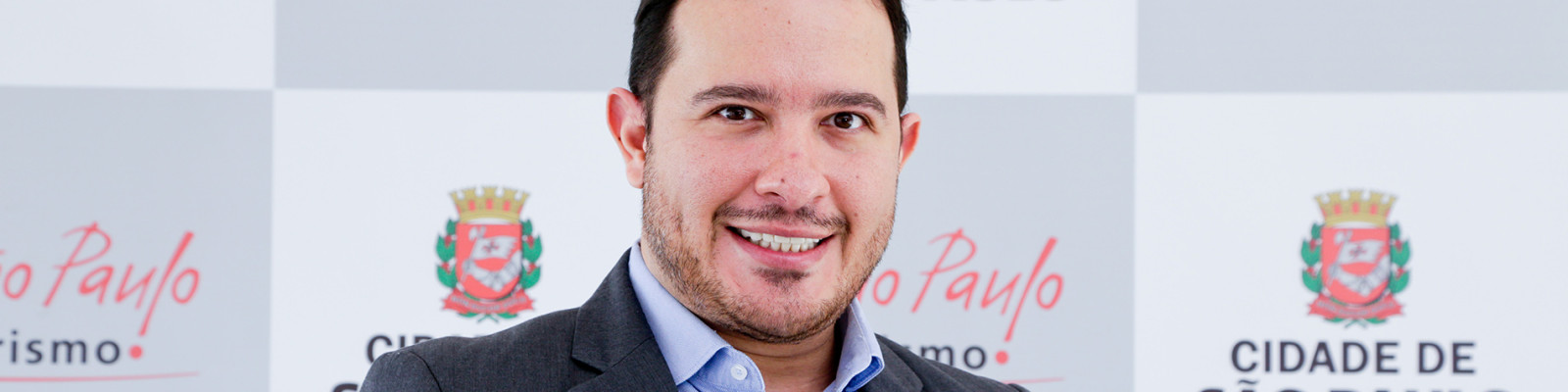 Rodrigo Kluska Rosa - São Paulo (SP) - 30.06.2020 - Geral - Rodrigo Kluska Rosa, Diretor Presidente. Foto: Jose Cordeiro/SPTuris